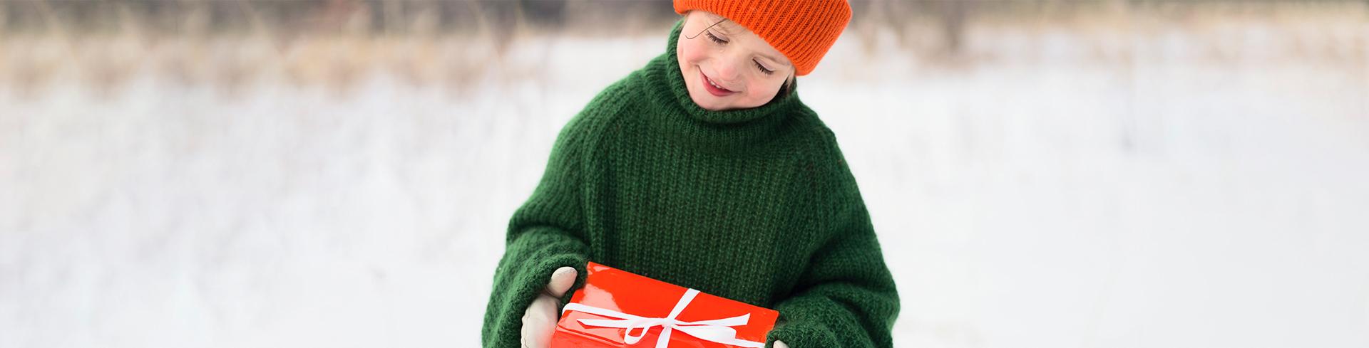 Fenno Optiikka mukana Pelastakaa Lapset ry:n joulukeräyksessä