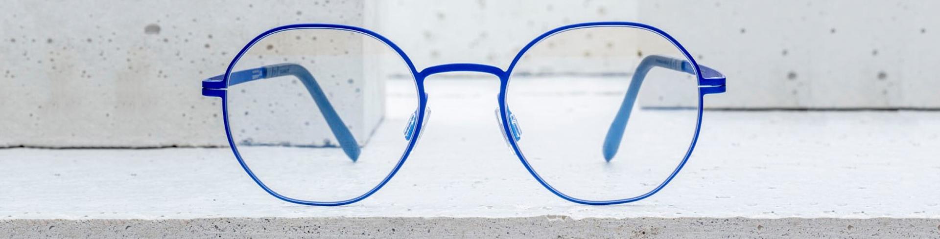 Syksyn silmälasimuoti –<br>Maskit kasvoille ja silmälasit esiin